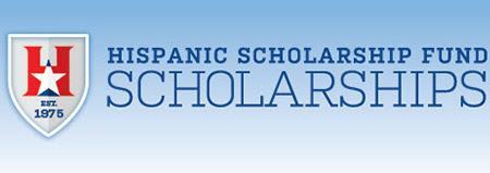 Hispanic Scholarship Fund Featured Photo