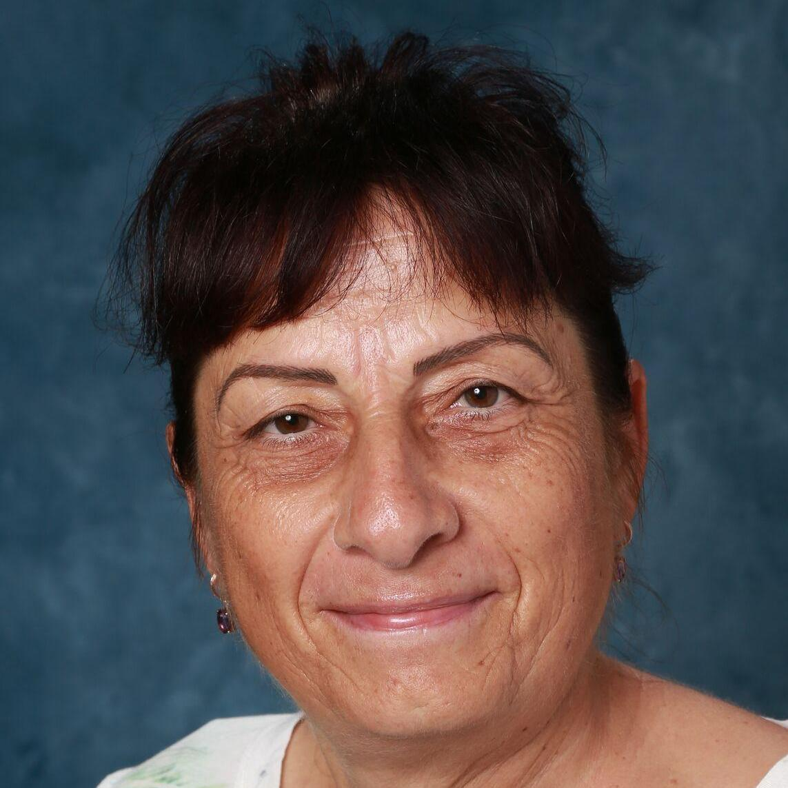 Louiza Petrosyan's Profile Photo