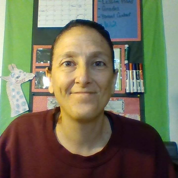 Rebecca Mitchell's Profile Photo
