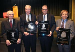 tradition of excellence award winners