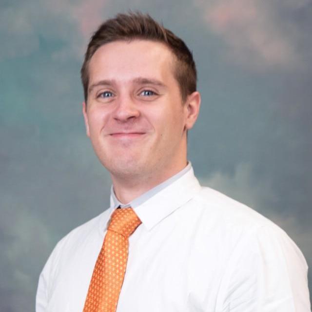 Michael Smith's Profile Photo