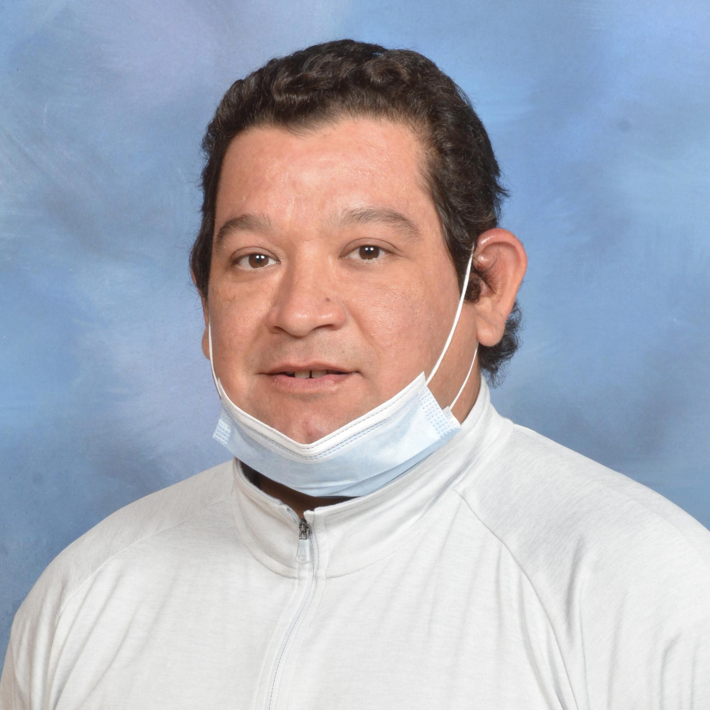 Juan Mendietta's Profile Photo