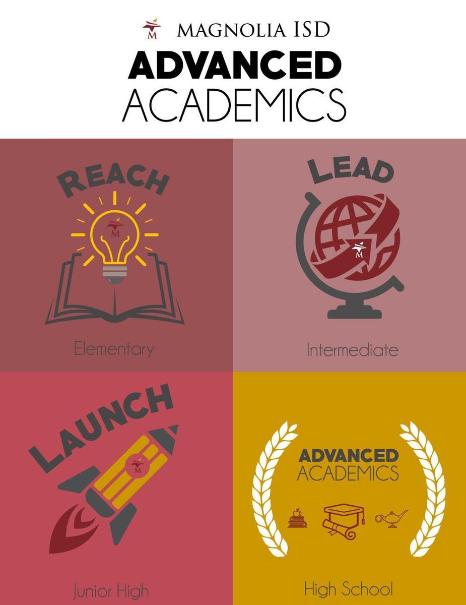 Magnolia ISD Advanced Academics