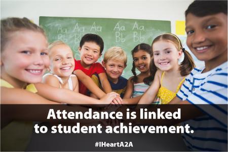 attendance achievement