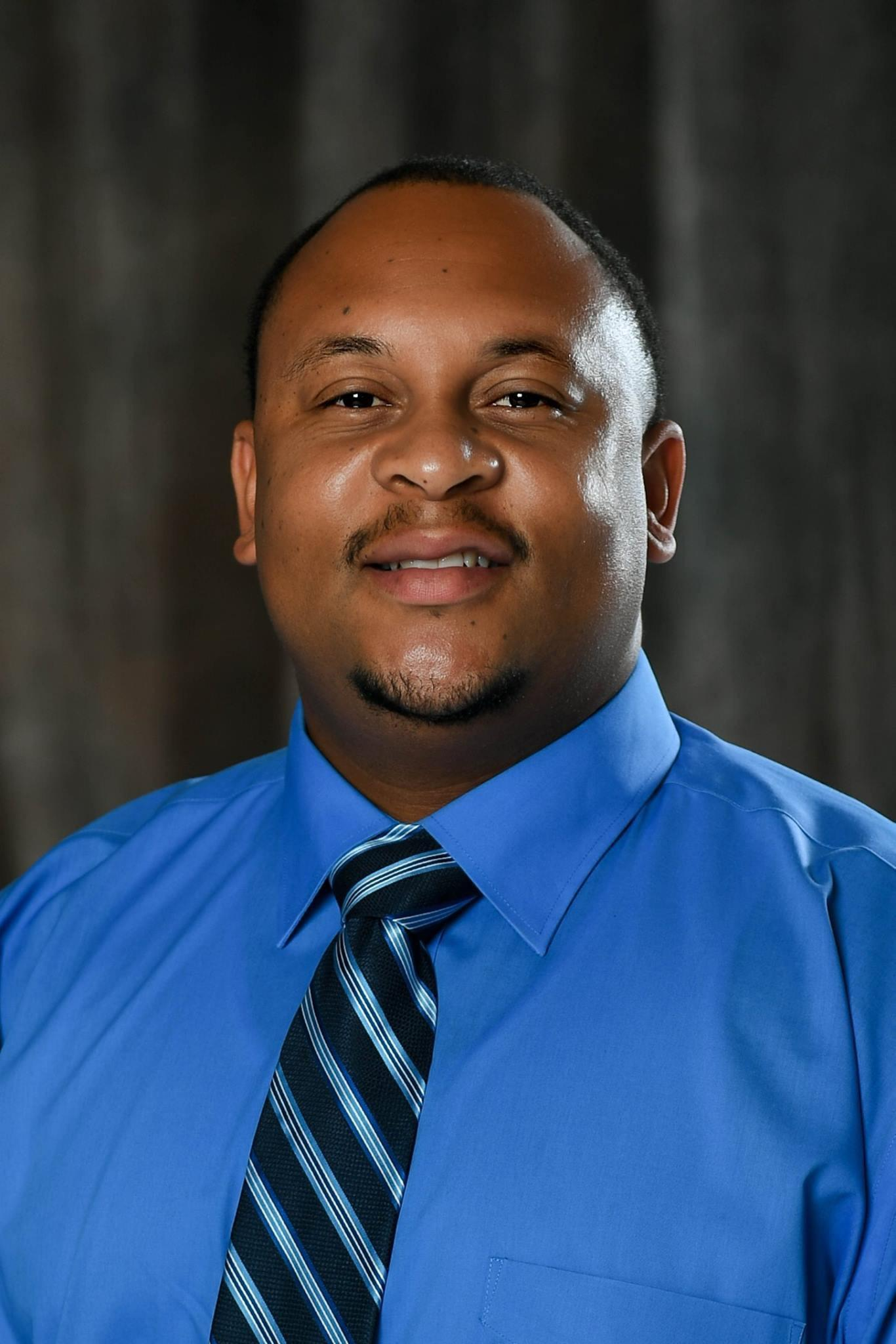 Mr. Timothy Williams, 2018-2019 Pinevale Teacher of the Year