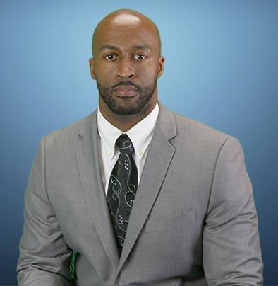 Mr. Thornhill Principal photo