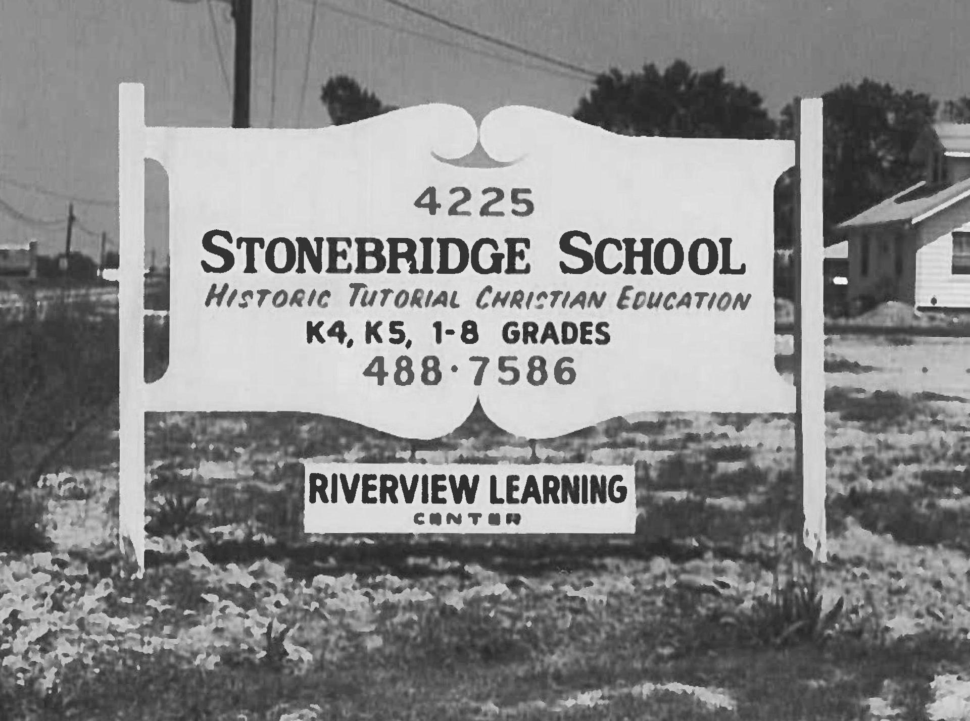 StoneBridge School