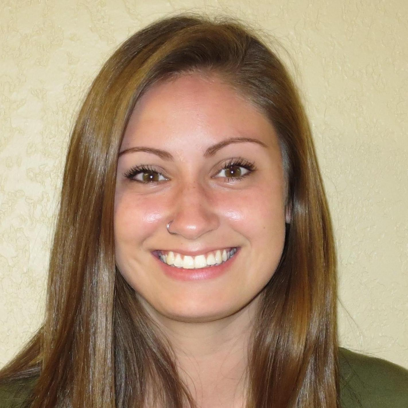 Naomi Robles's Profile Photo