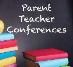 Parent/Teacher Conferences are coming! Featured Photo