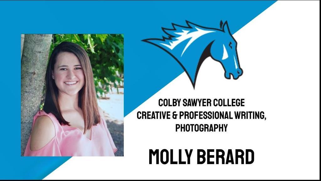 Molly Berard