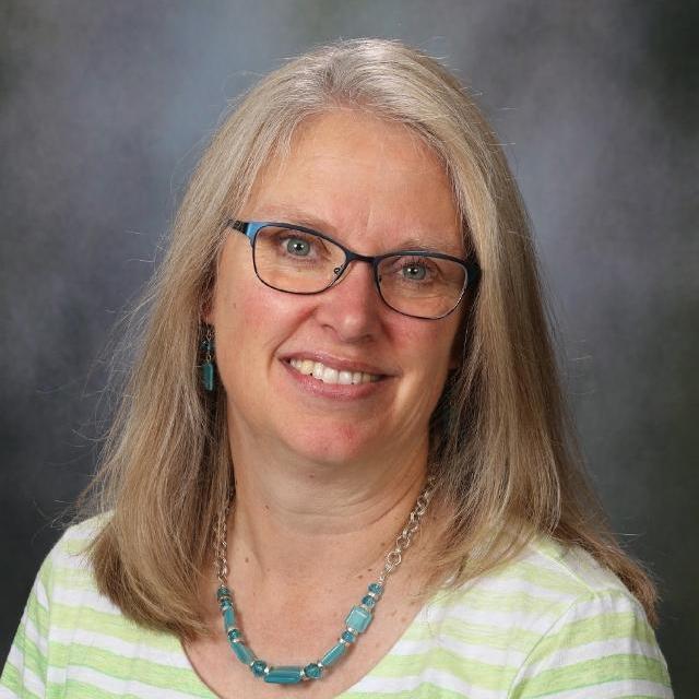 Sarah Moje's Profile Photo