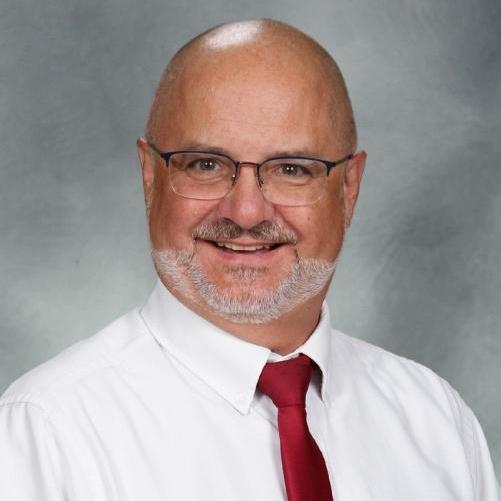 James McCullough's Profile Photo
