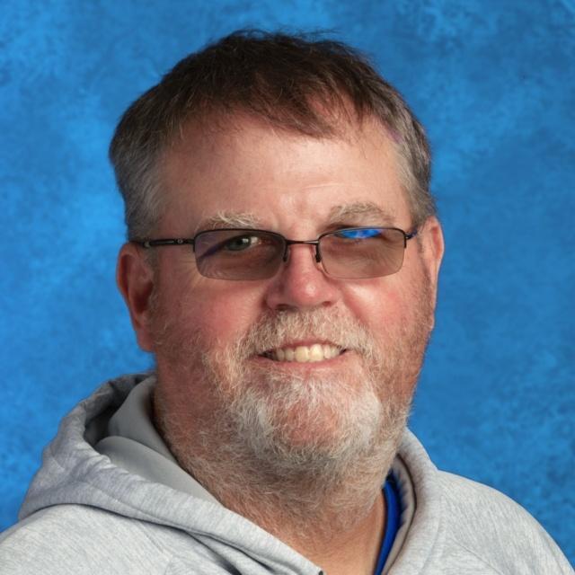 Eric Helms's Profile Photo