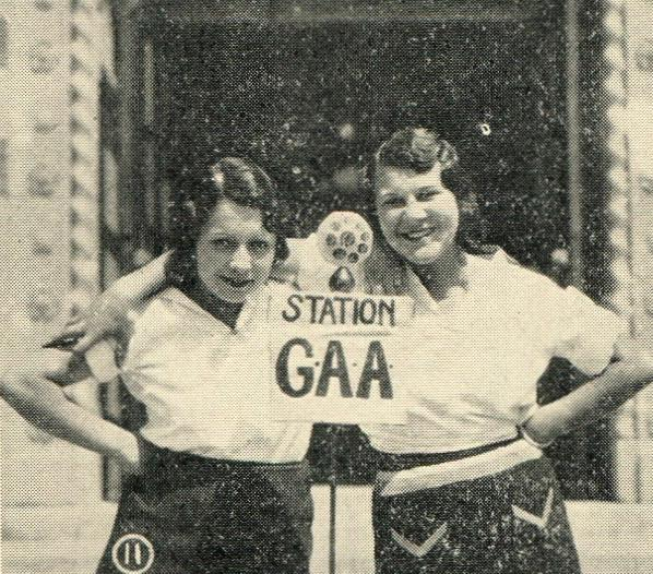Girl's Athletic Association