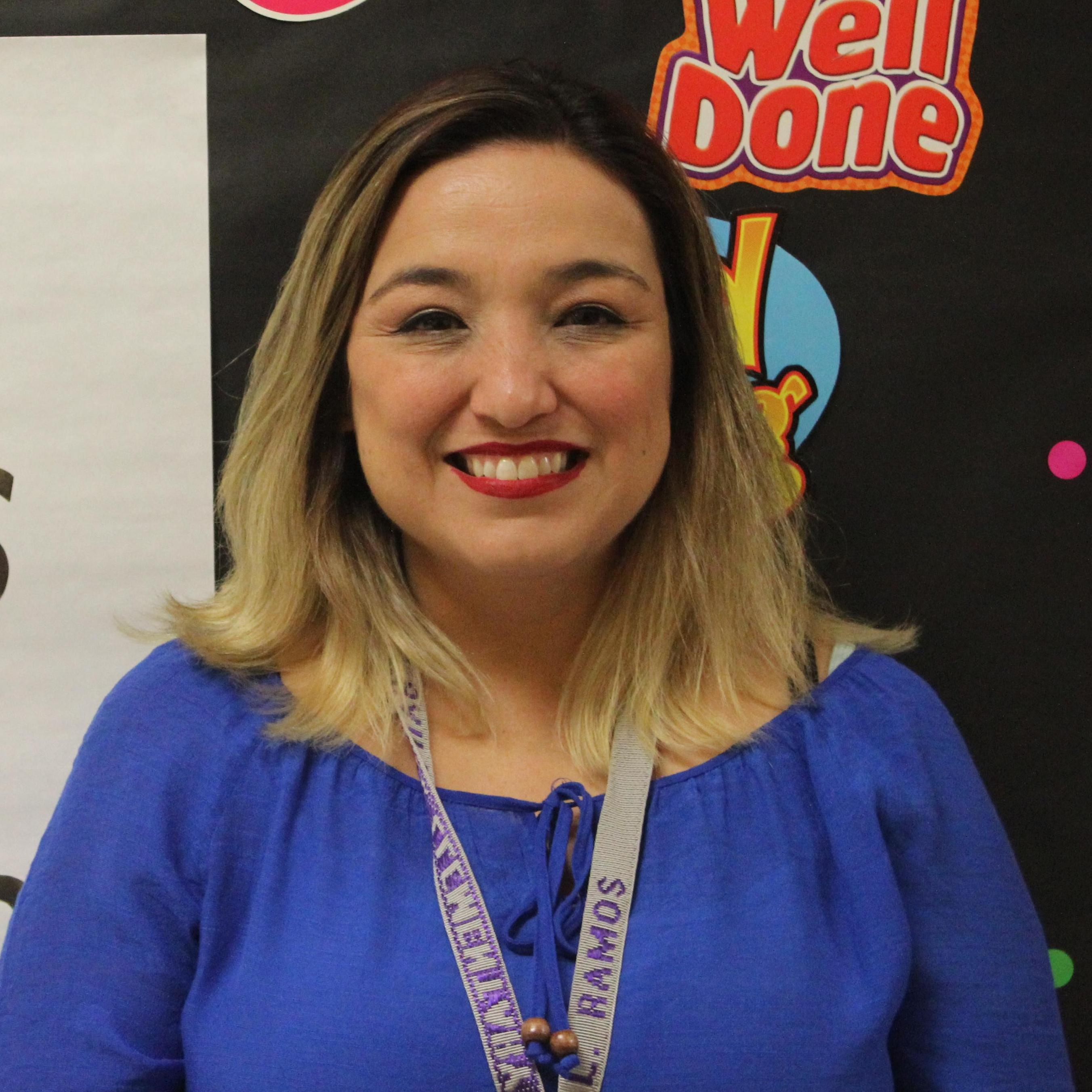 Linda Ramos's Profile Photo