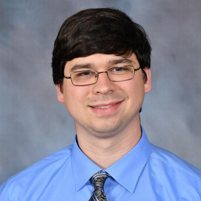 Daniel Marolf's Profile Photo