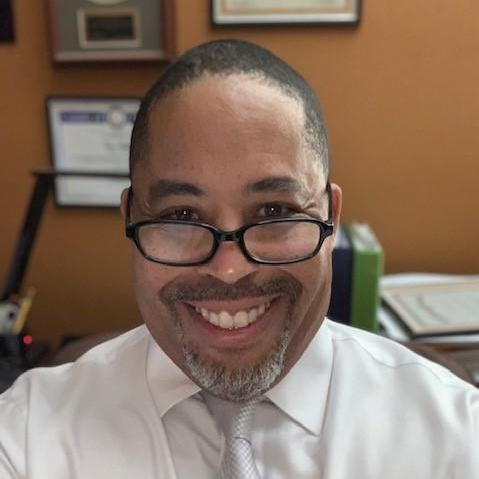 Carl Maiden's Profile Photo