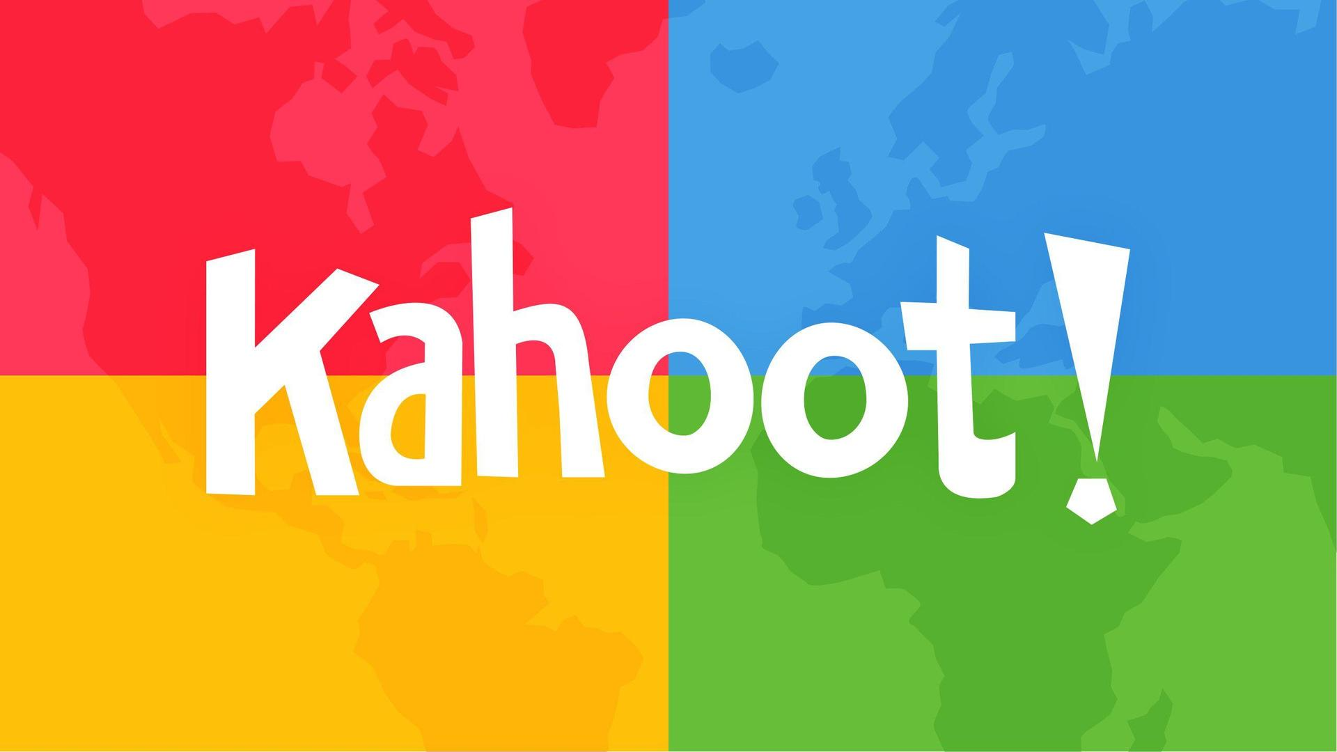 Create a fun game with Kahoots