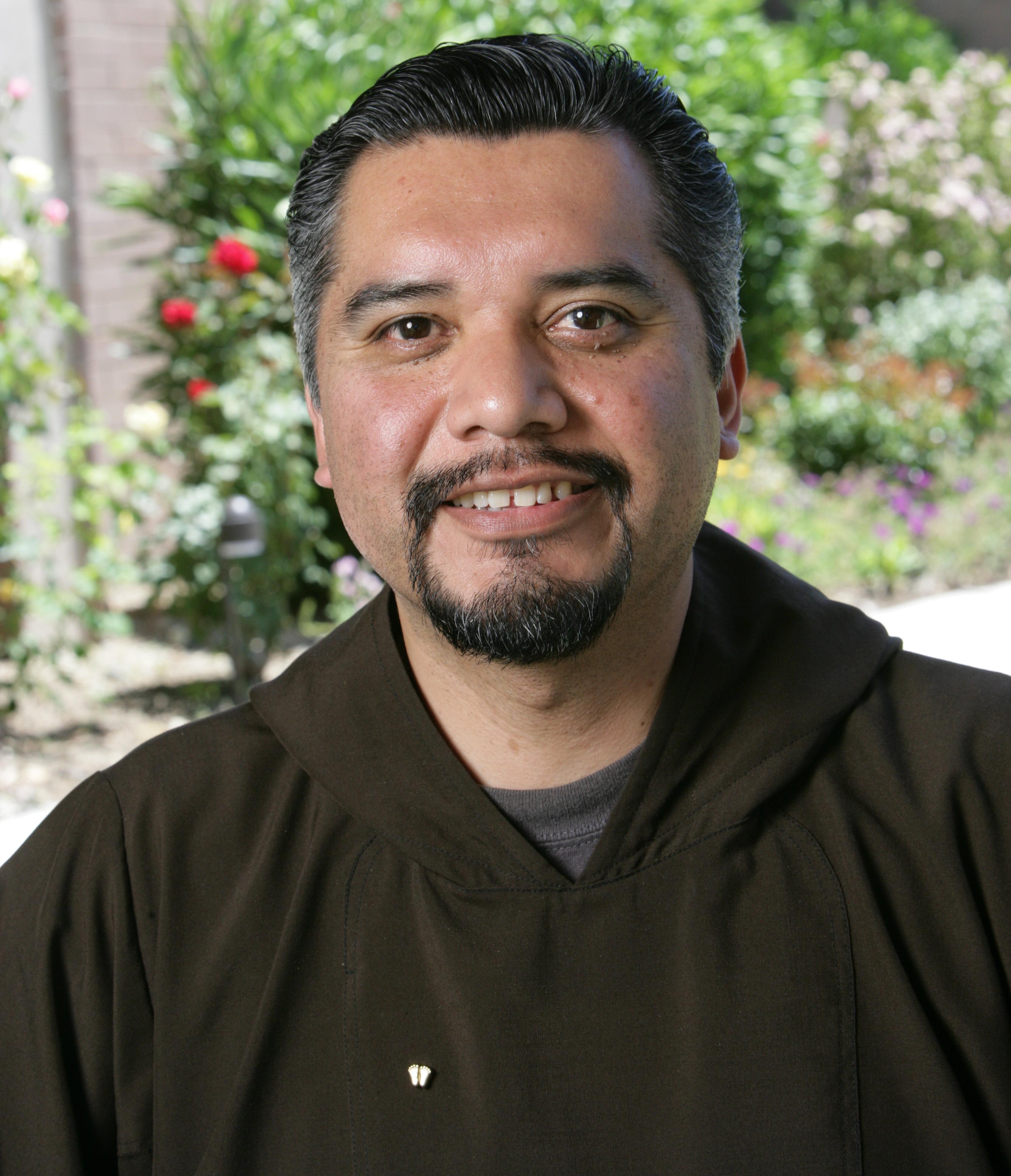 Capuchin Franciscans Western America Province