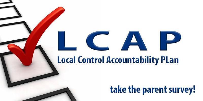 LCAP Survey image