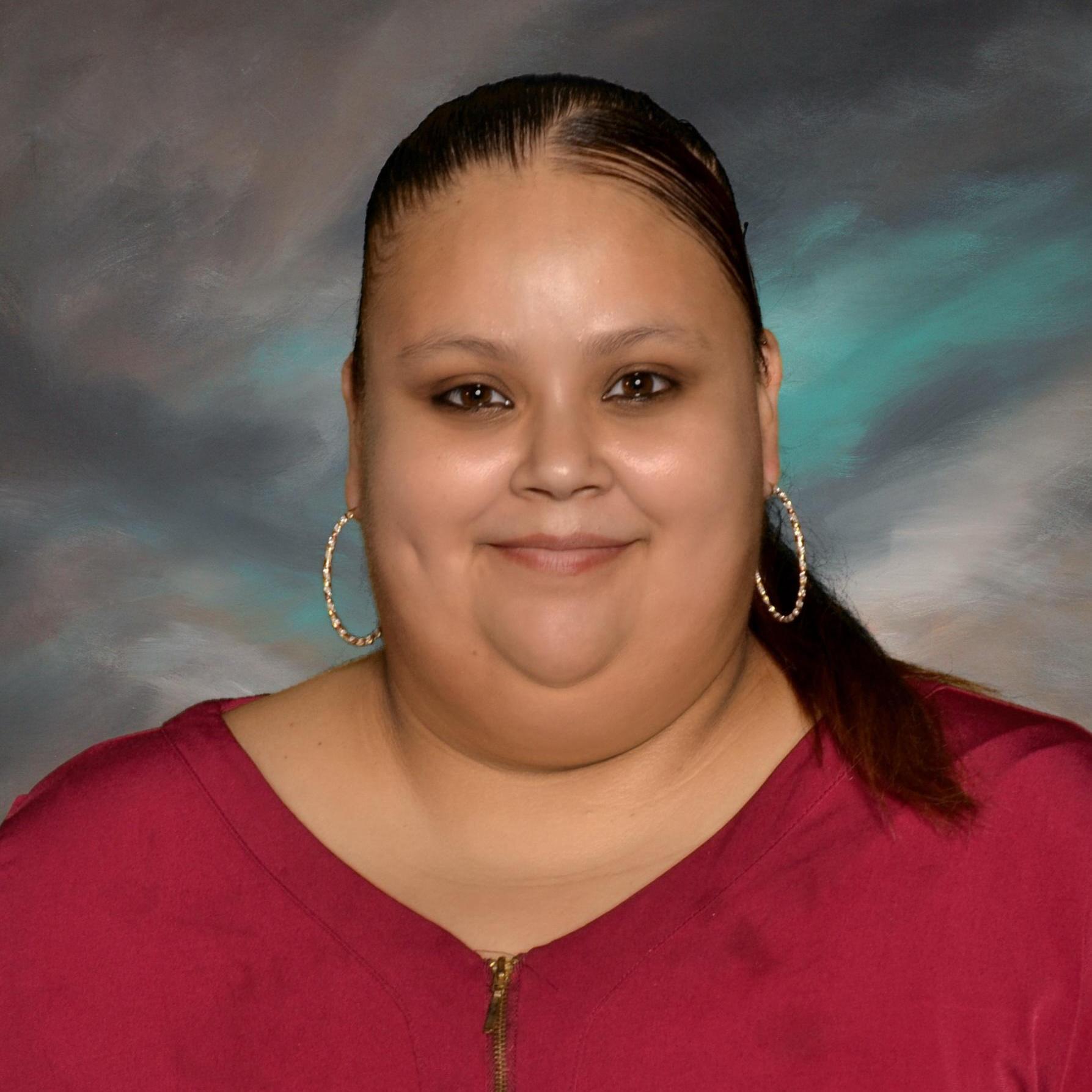 Luz Rivera's Profile Photo