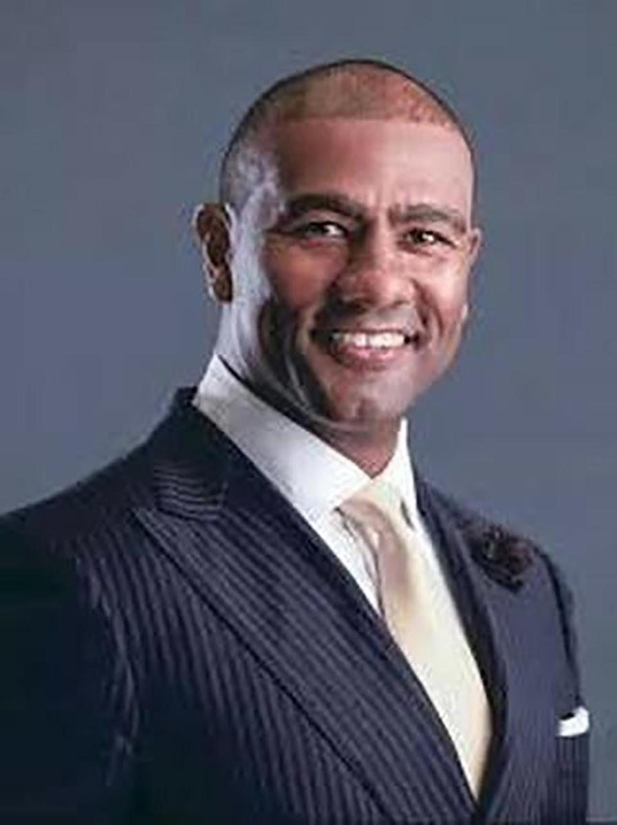 Aulston G. Taylor, MBA  1998