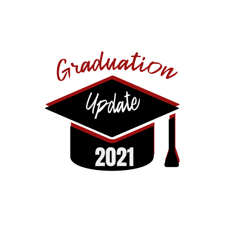 Graduation Ceremony Update Featured Photo