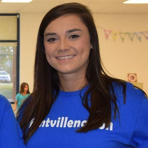 Emily Henshaw's Profile Photo