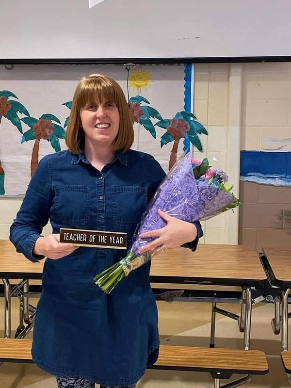 Somerset County Teacher of the Year Featured Photo