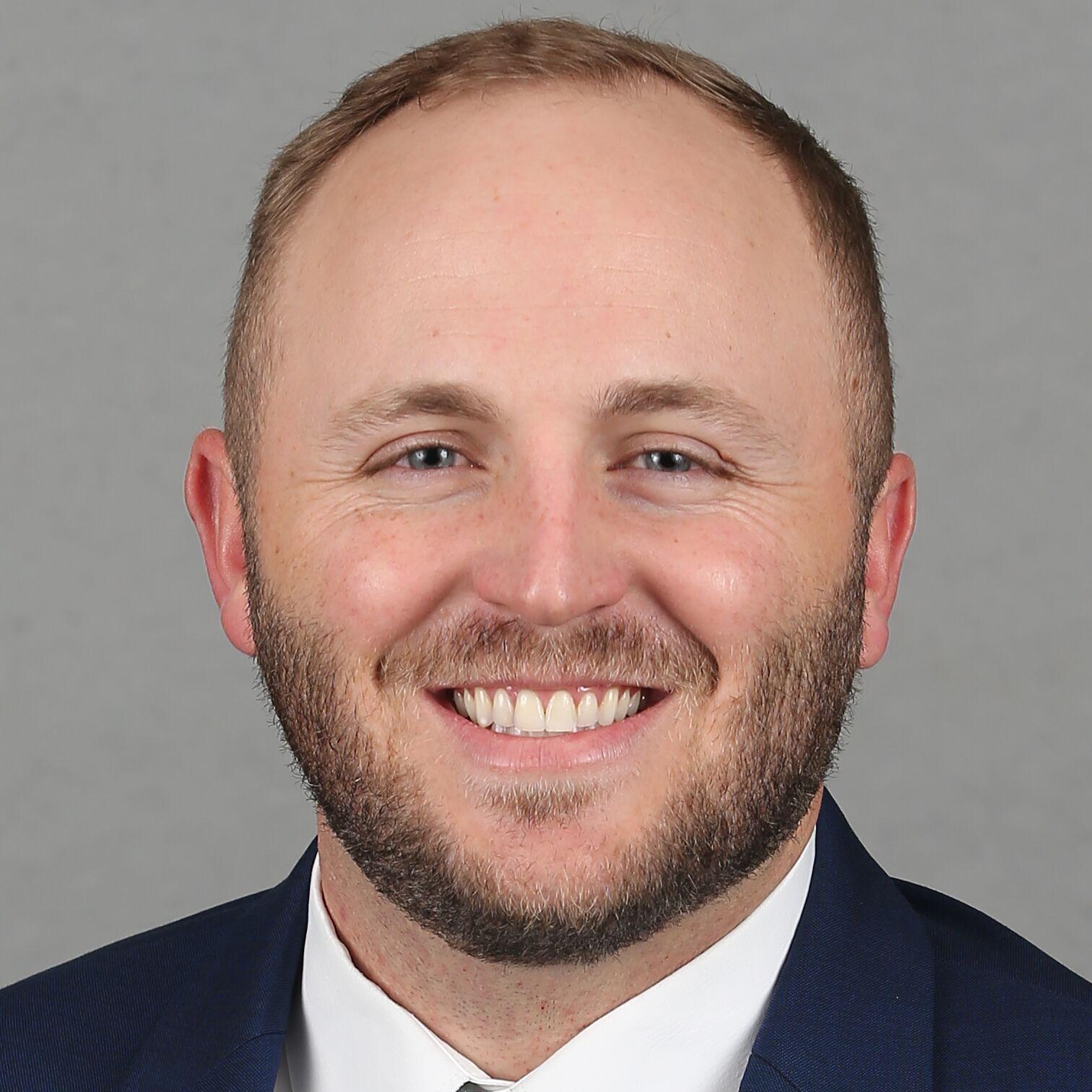 Ty Hancock's Profile Photo