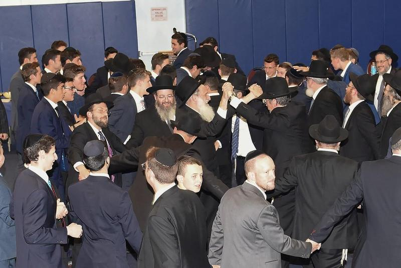 MAY Annual Grand Siyum Featured Photo