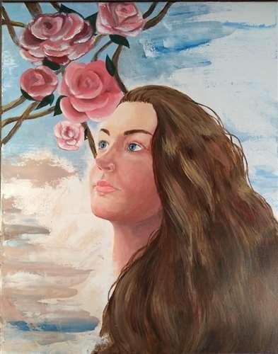Annie Bahr artwork