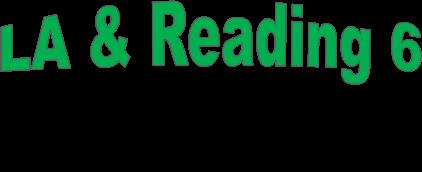 faulkner - LA Read 6