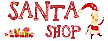 HTS Santa Shop is Coming! Thumbnail Image