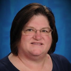Gwen Cadwallader's Profile Photo