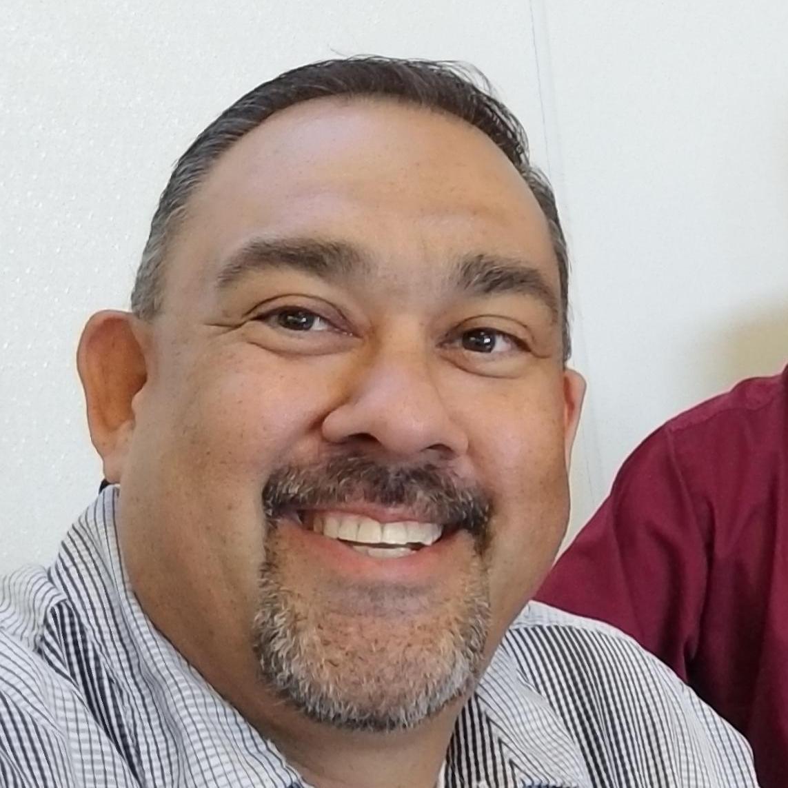 Mr. Dominguez's Profile Photo