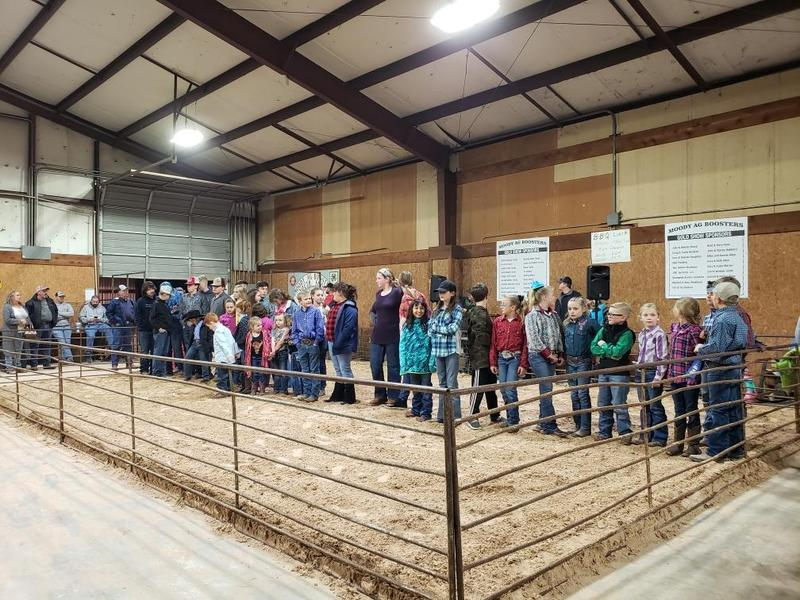 MOODY AG SHOW 2020