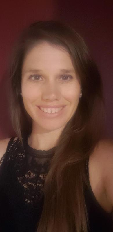 Welcome Molly Dowdell as the Physical Education Teacher! Thumbnail Image