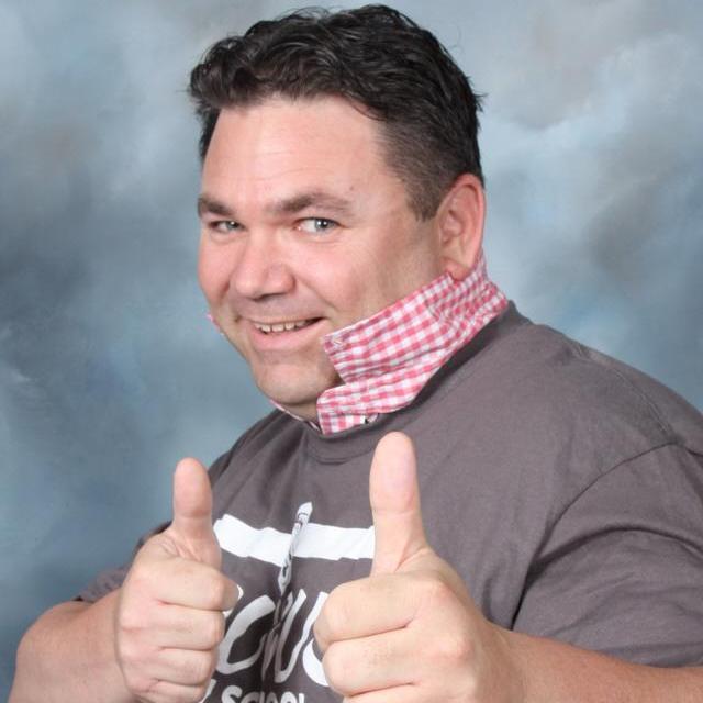 Todd Henderson's Profile Photo