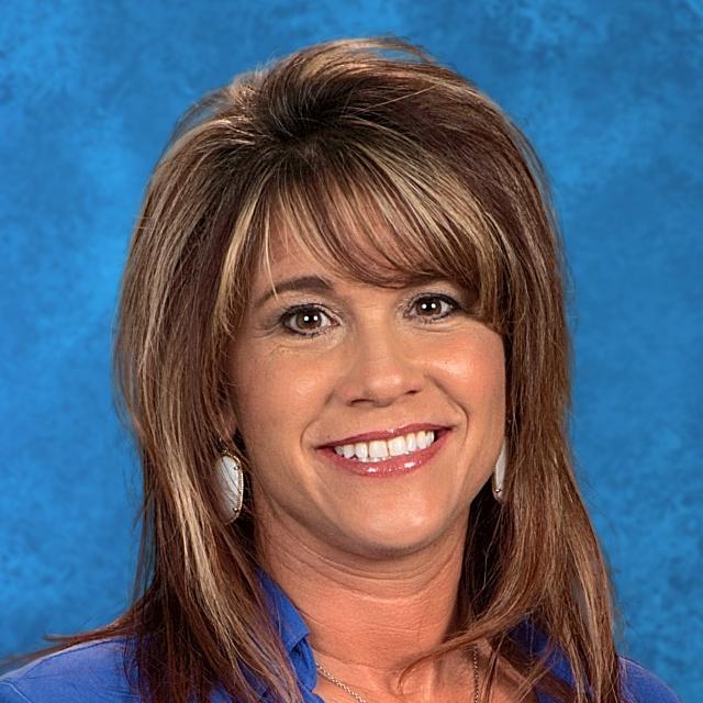 Kimberly Boaz's Profile Photo