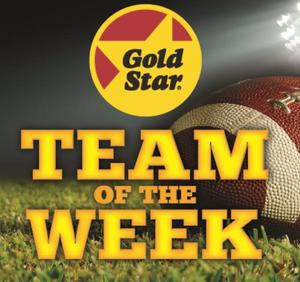 gold start team of the week