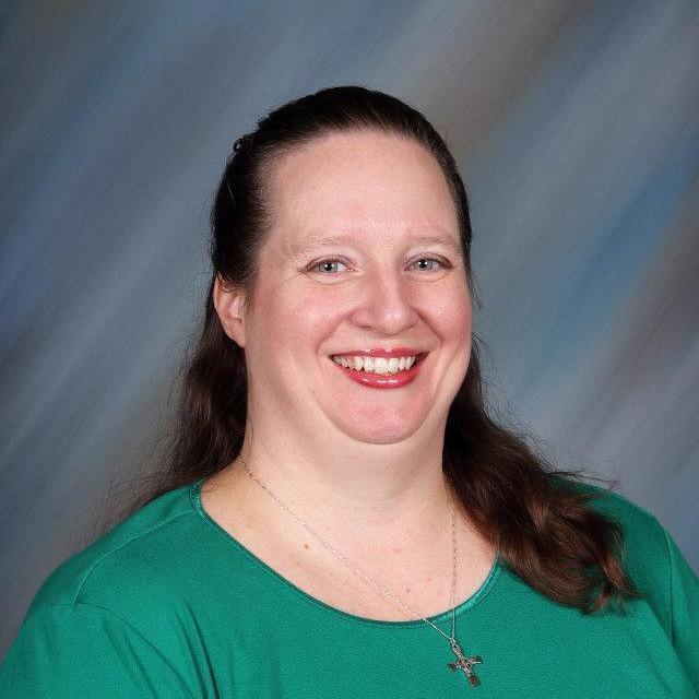 Katie Mitchell's Profile Photo