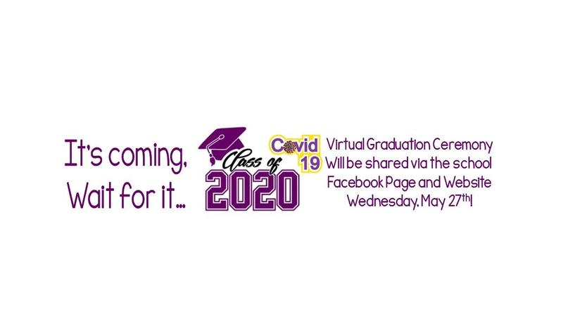Virtual Graduation Ceremony to be Released Soon Thumbnail Image