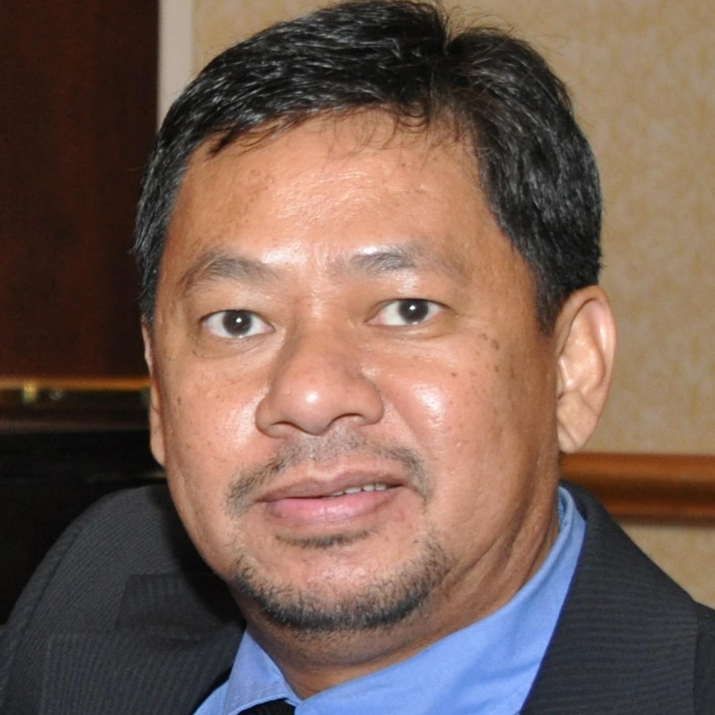 Benedicto Macalalad's Profile Photo
