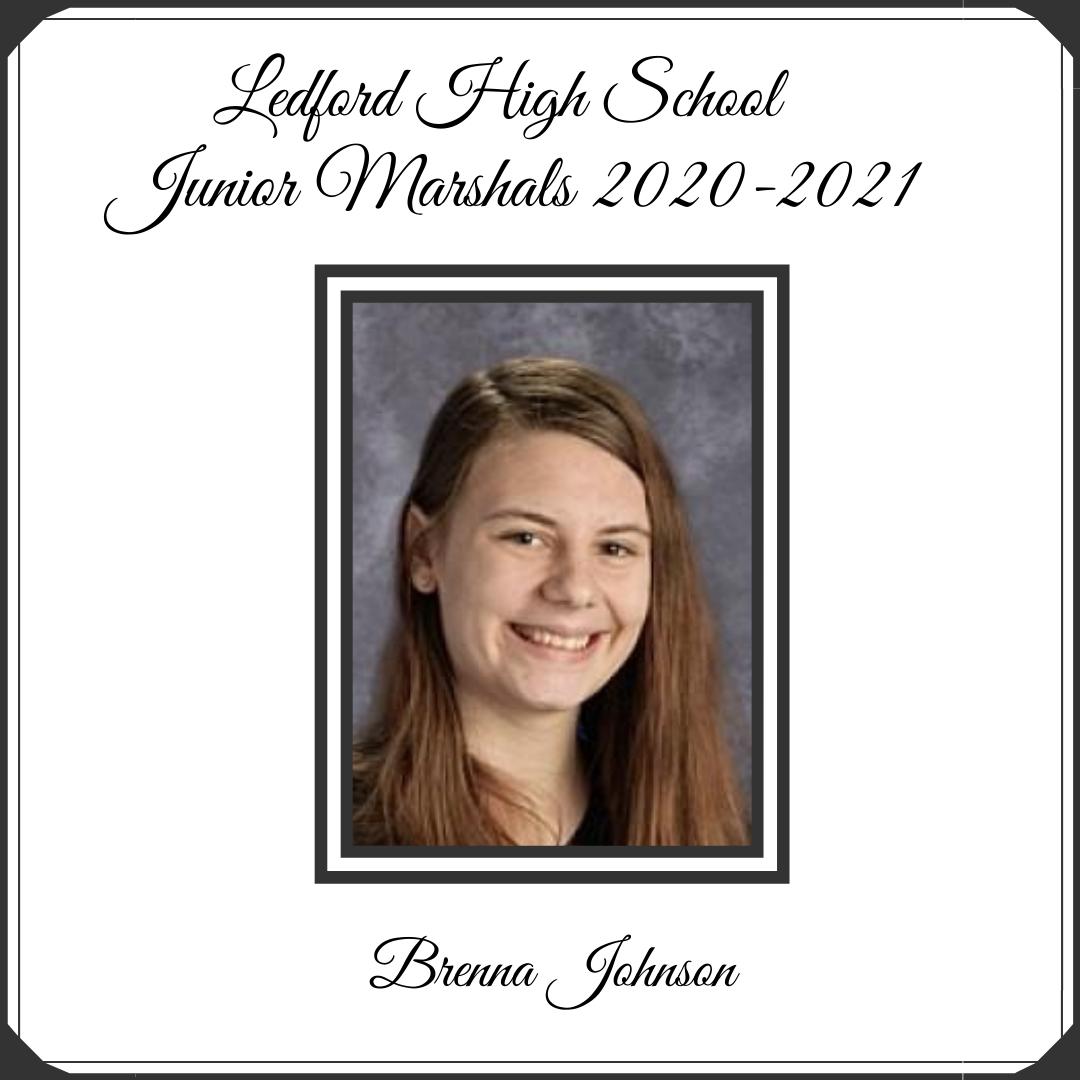 Brenna Johnson