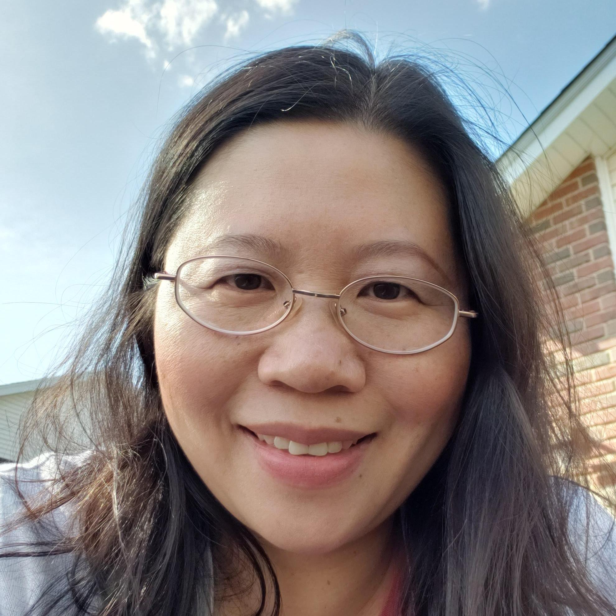 Chaoyi Li's Profile Photo