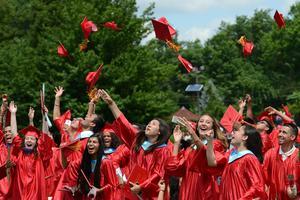 NBHS Graduation