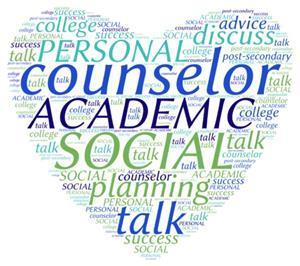 Counselor Heart - Personal, Academic, Social
