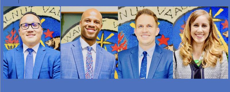 Walnut Valley USD Announces Leadership Team Appointments Featured Photo