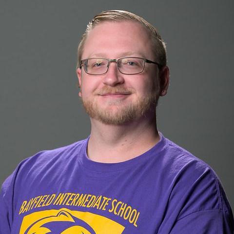 Eric Stramel's Profile Photo